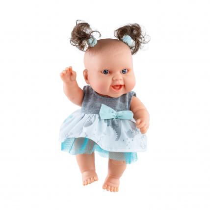 Кукла-пупс Берта, 22 см