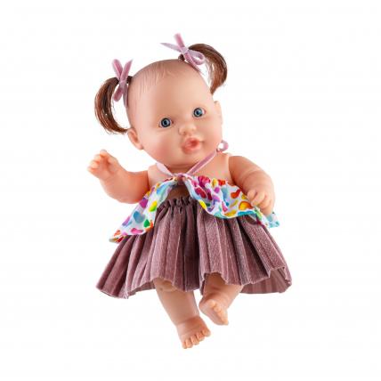 Кукла-пупс Грета, 22 см