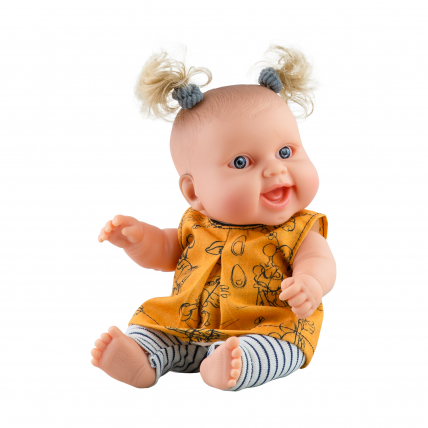 Одежда для куклы-пупса Лусии, 22 см