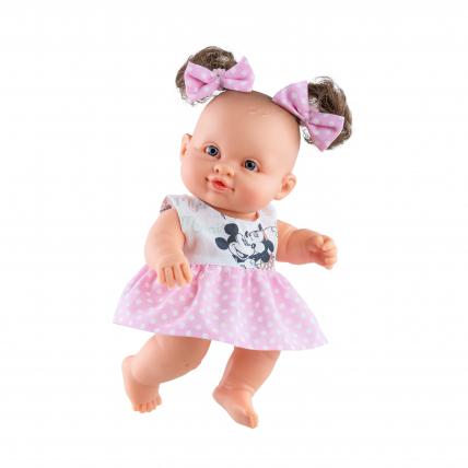 Одежда для куклы-пупса Ирины, 22 см