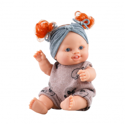 Одежда для куклы-пупса Сары, 22 см