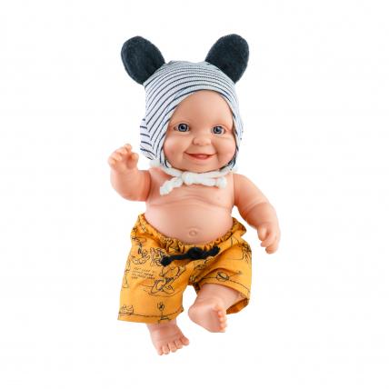 Одежда для куклы-пупса Грега, 22 см