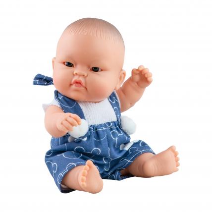 Одежда для куклы-пупса Лукаса, азиат, 22 см