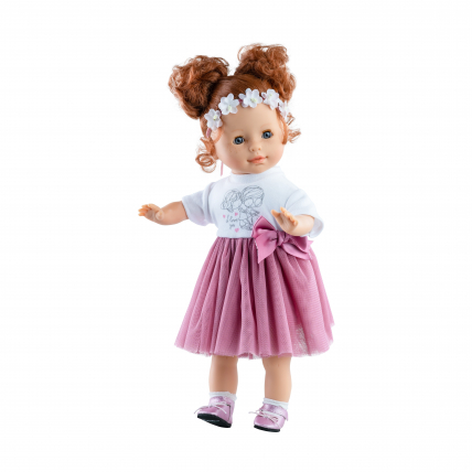 Одежда для куклы Анны, 36 см