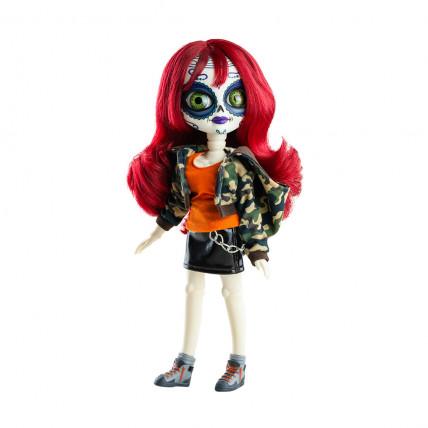 Кукла Катрина Майя, 34 см