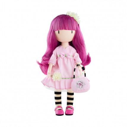 Кукла Горджусс «Цветущая вишня», 32 см